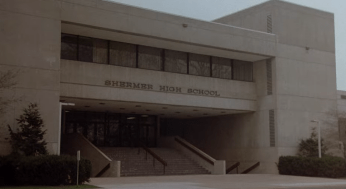 shermer-high-school