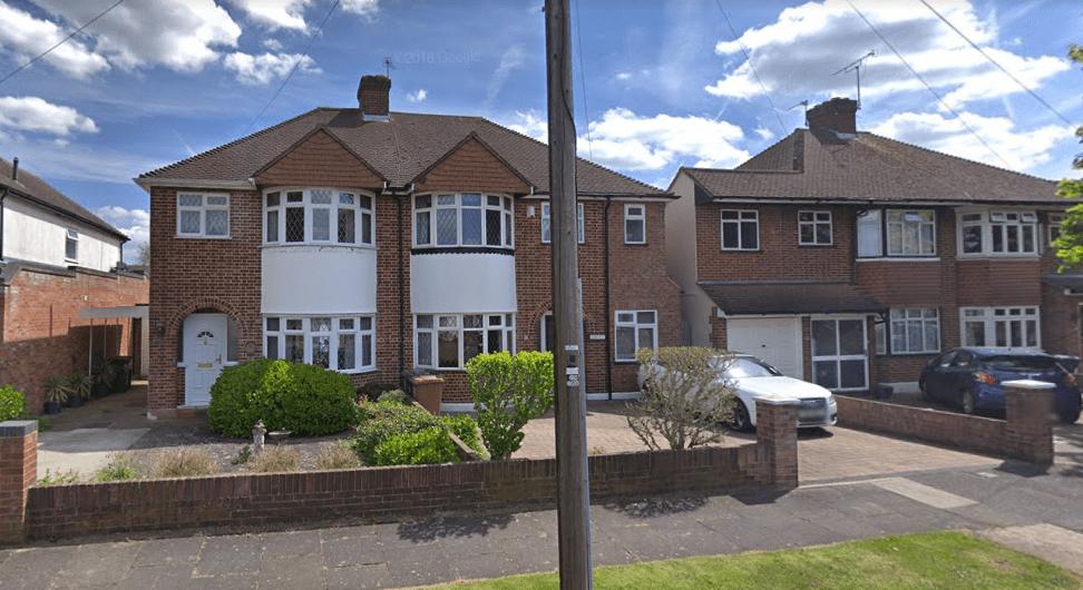 ali-g-house