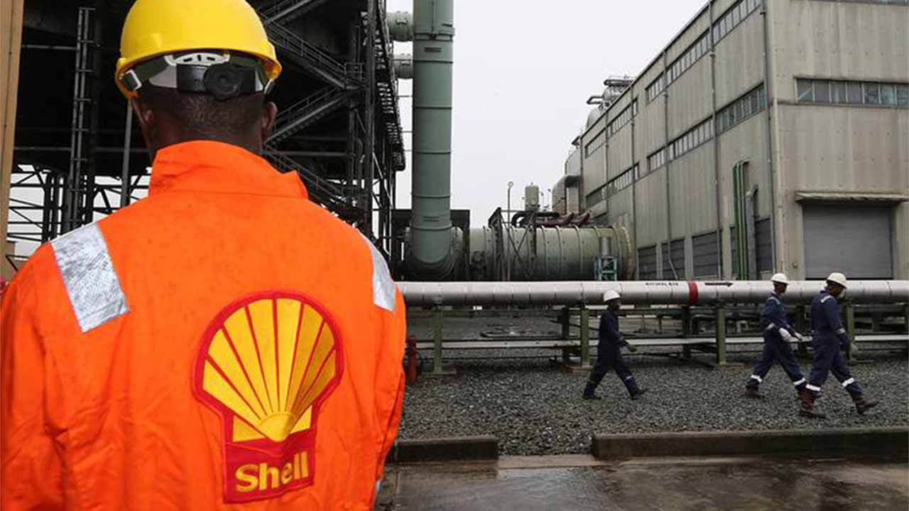 Shell Petroleum Company