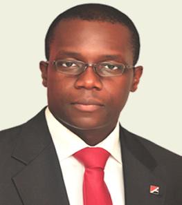 Access Bank director