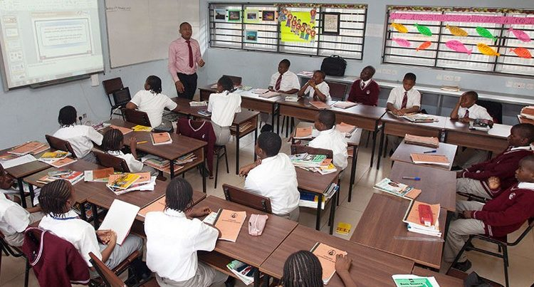 School in Nigeria