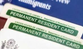 US Green Cards