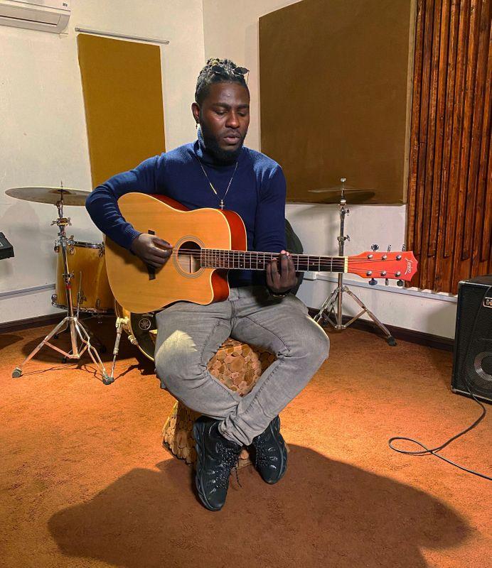 Kenyan musician