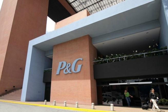 Procter & Gamble (P&G)