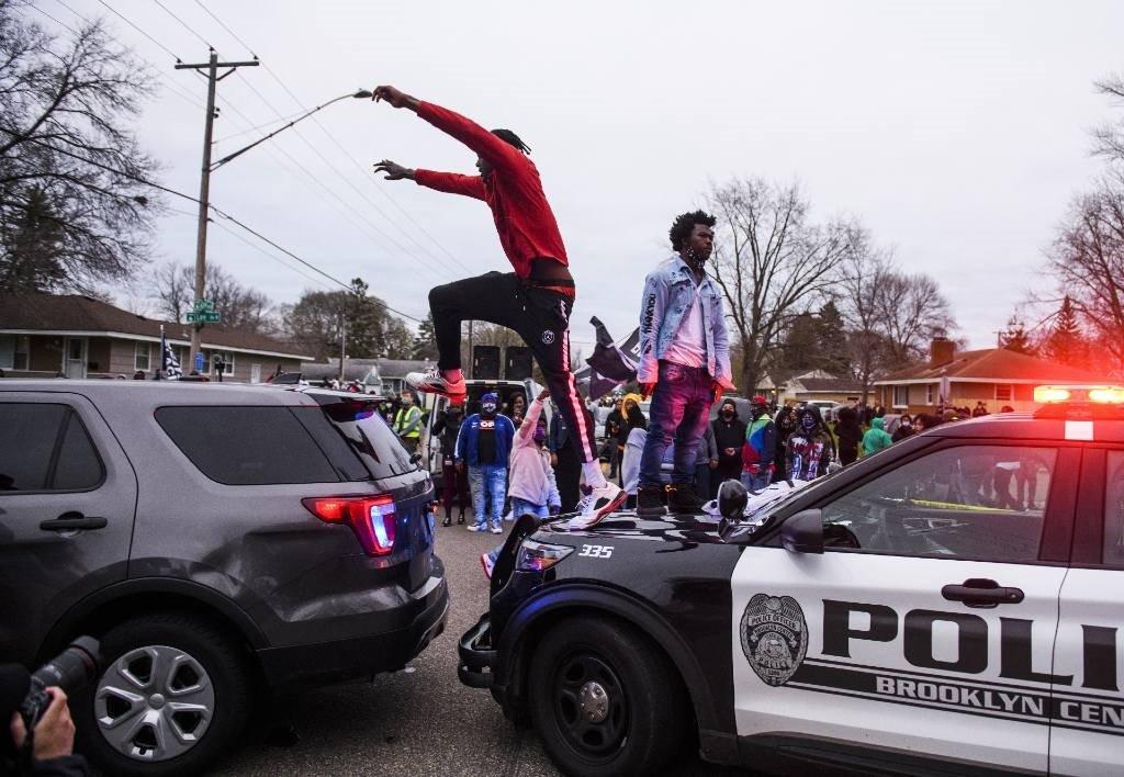 Minnesota Police killing