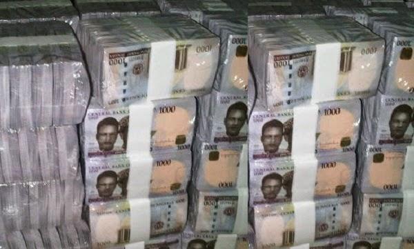 naira currrency