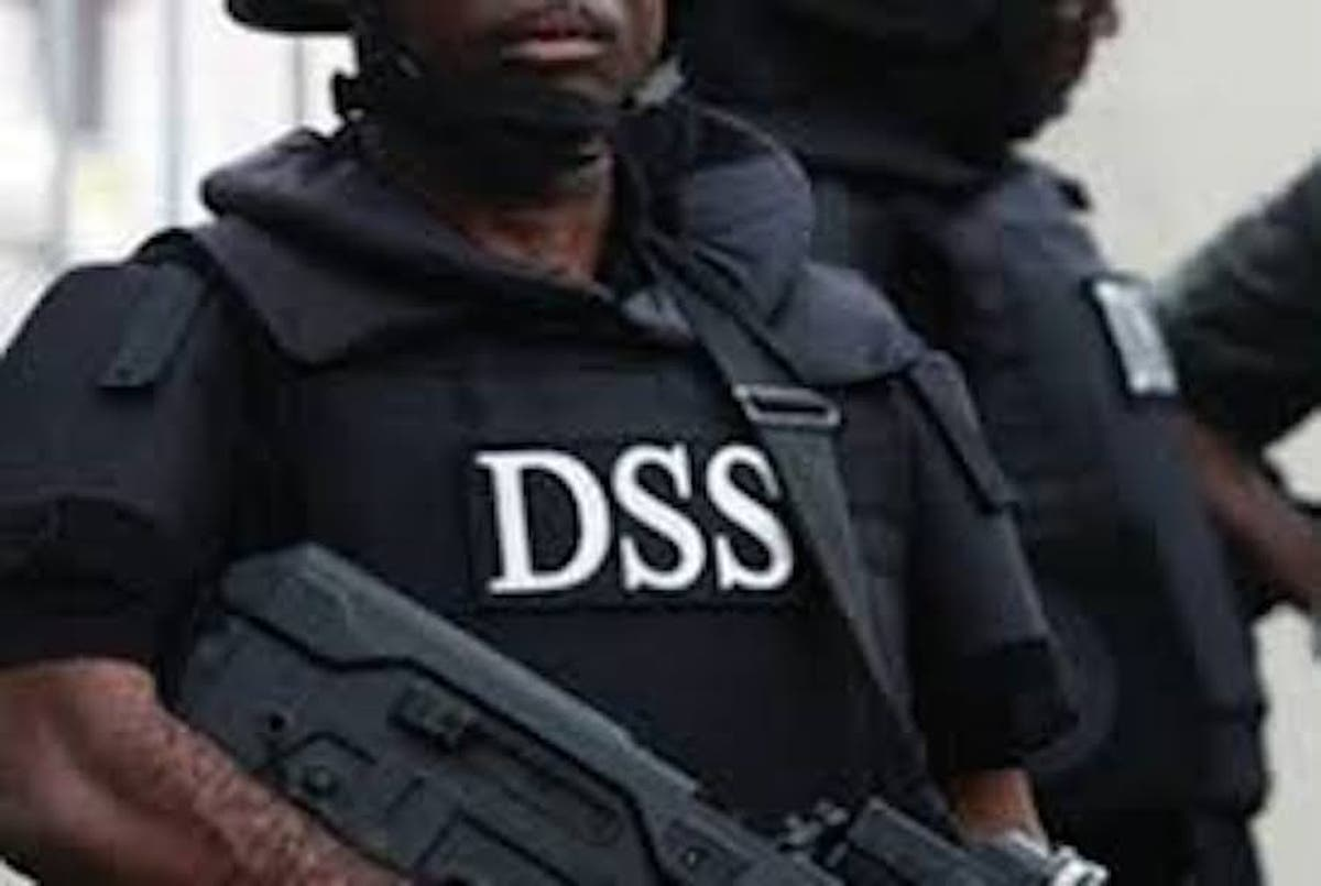 The DSS