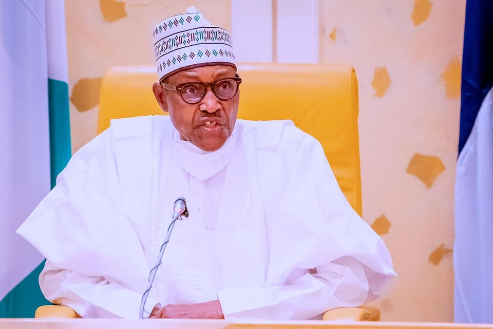 Nigeria committed to national food security ~Buhari