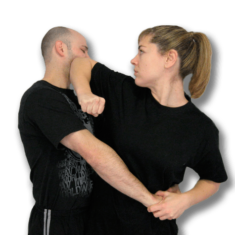 7 Simple Reasons for women to learn self defence
