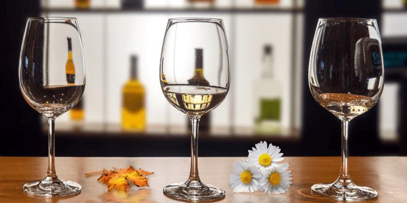 台北單杯酒懶人包 (分區) 》Where to Drink Single Glass Wine in Taipei City?