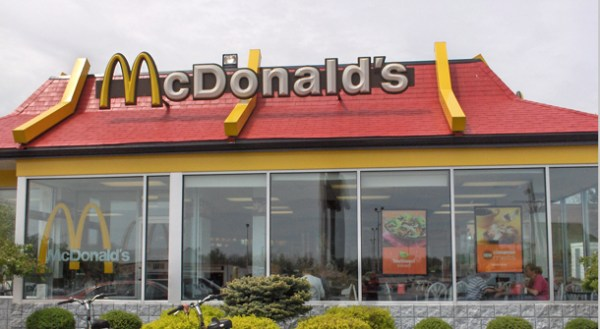 The Real Monthly Budgets of McDonald's Employees | Global ...