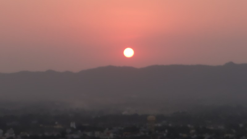 Rajasthan: Pushkar - Spirituality, Religious enthusiasm, and Magic