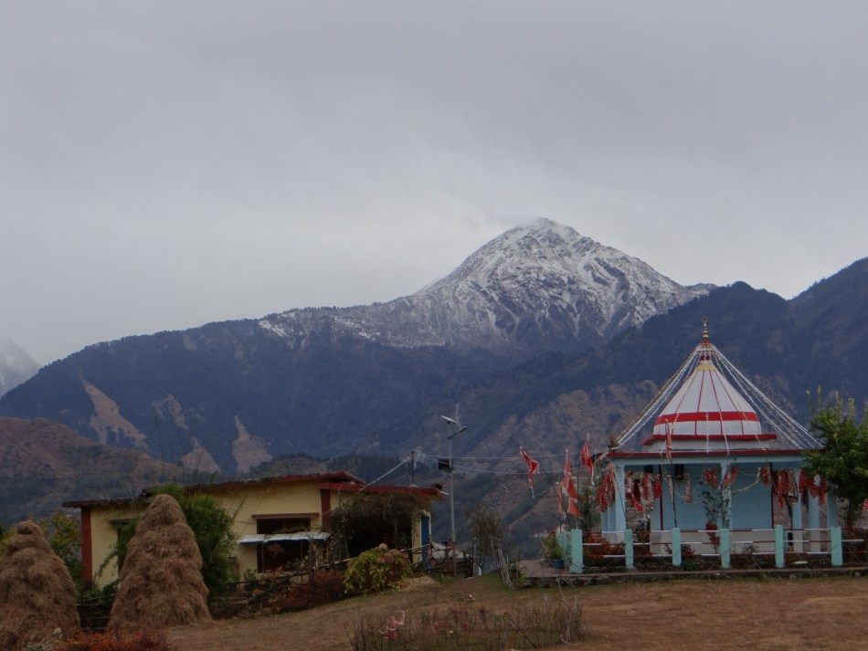 "Munsiyari: ""Little Kashmir"" of Uttarakhand"