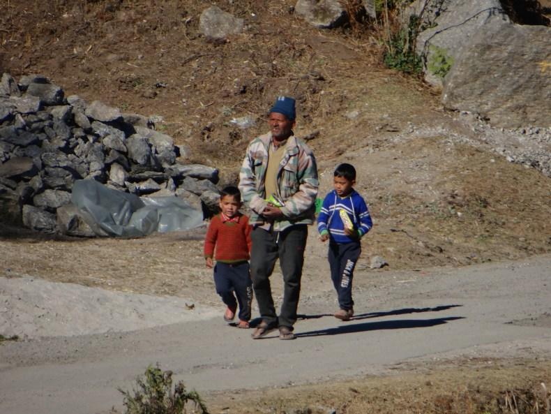 """Munsiyari: """"Little Kashmir"""" of Uttarakhand"""