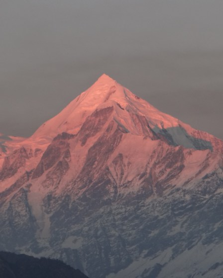 We are #inLOVEwithUttarakhand and its beautiful landscapes