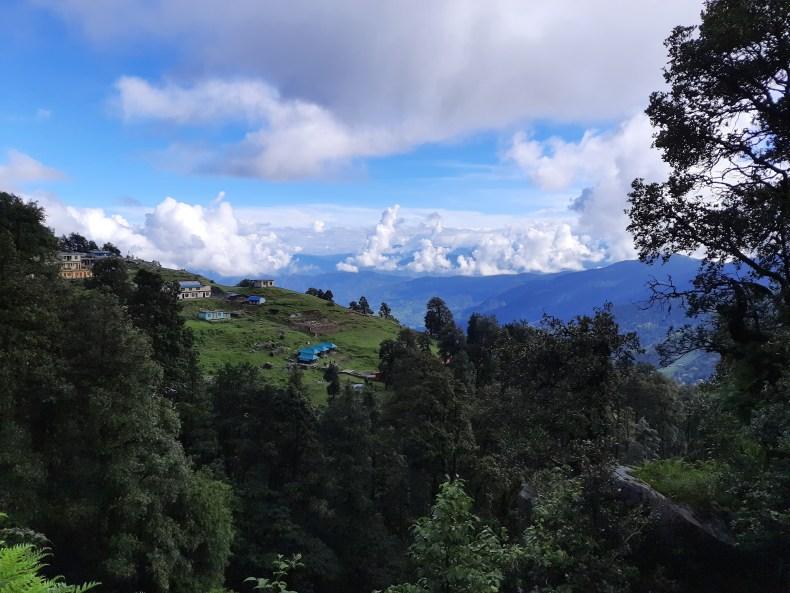 Chopta Hill Station Uttarakhand: Mini Switzerland of India