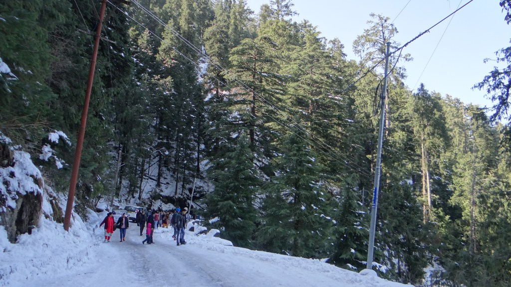 Dalhousie: Dalhousie Tour Guide In Hindi | Himachal Pradesh