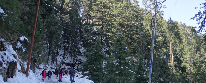 Dalhousie: Dalhousie Tour Guide In Hindi   Himachal Pradesh