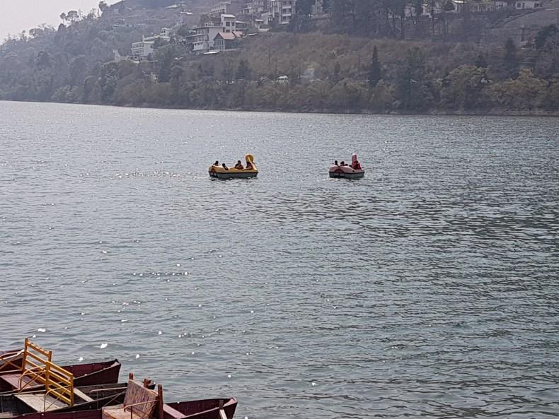 Naukuchiatal Lake Travel Guide