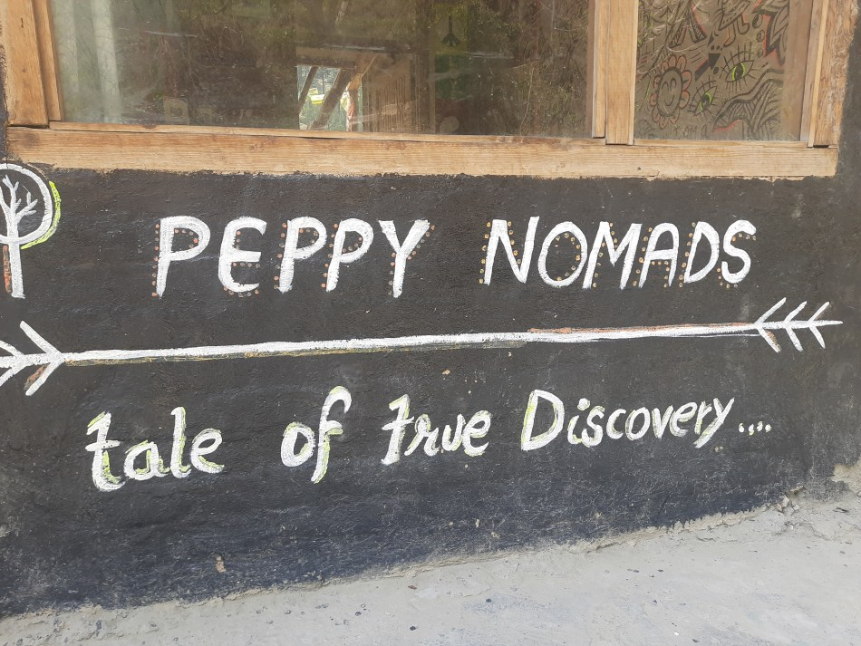 Restaurant Review: Mother's Café by Peppy Nomads