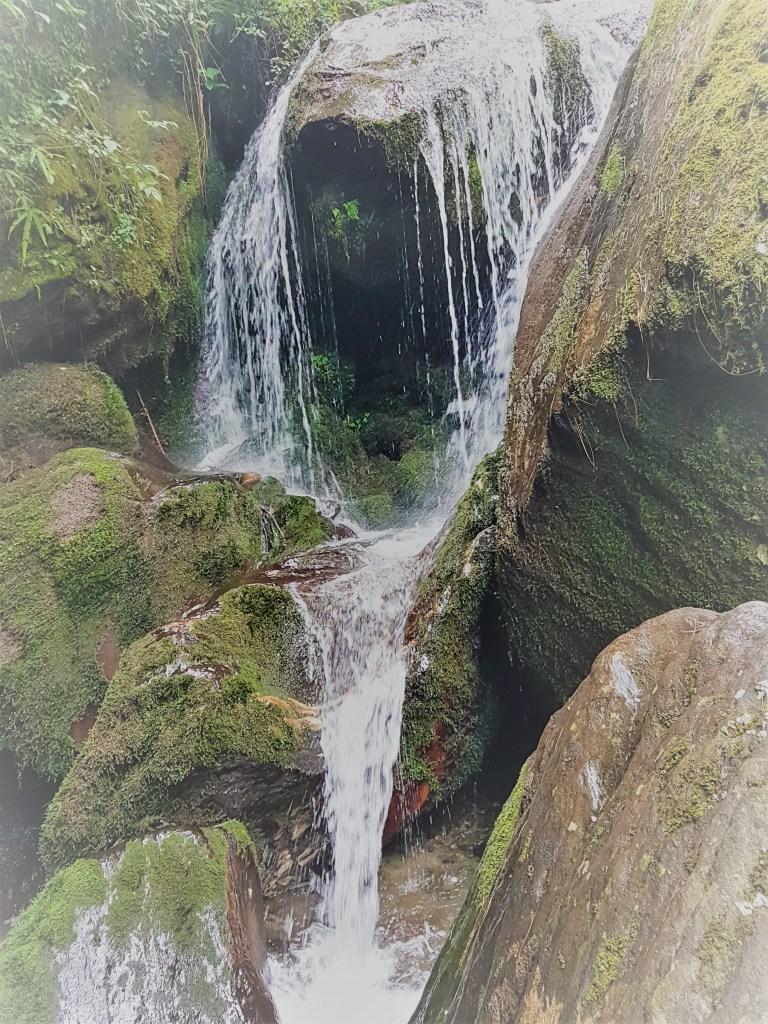 Jana Waterfalls, Manali - Himachal's Most Beautiful Waterfall