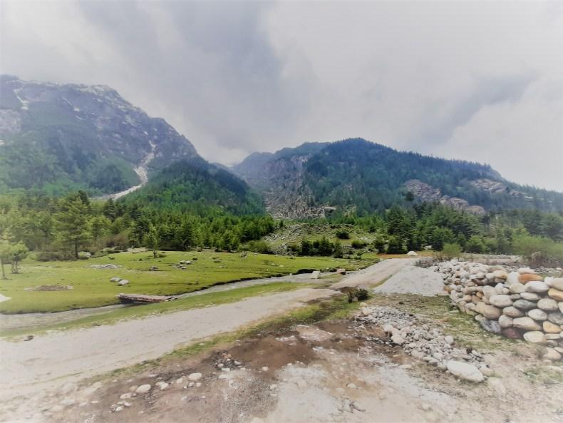 Rakcham- picture perfect village