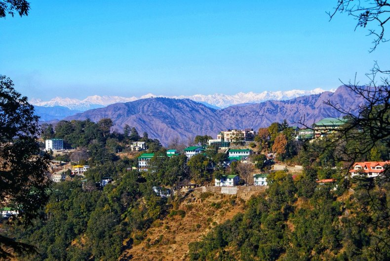 Mussoorie Travel Guide in Hindi 2021