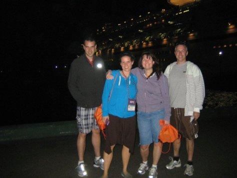 bahams cruise 2011