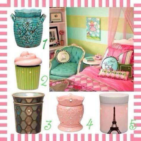 Scentsy Choice Picture