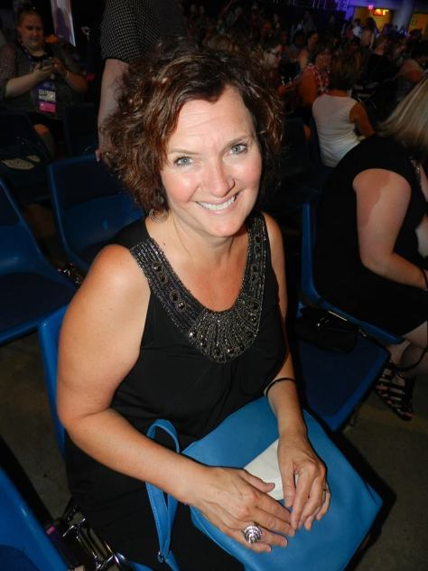 Empowering Scentsy Stories - Meet Therese Babineau Guimond