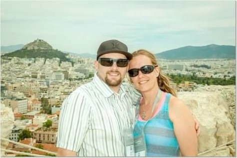 Empowering Scentsy Stories - Meet Kristen Rothery