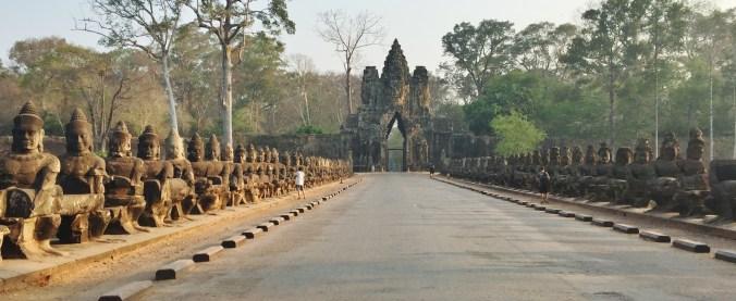 angkor thom gateway 4