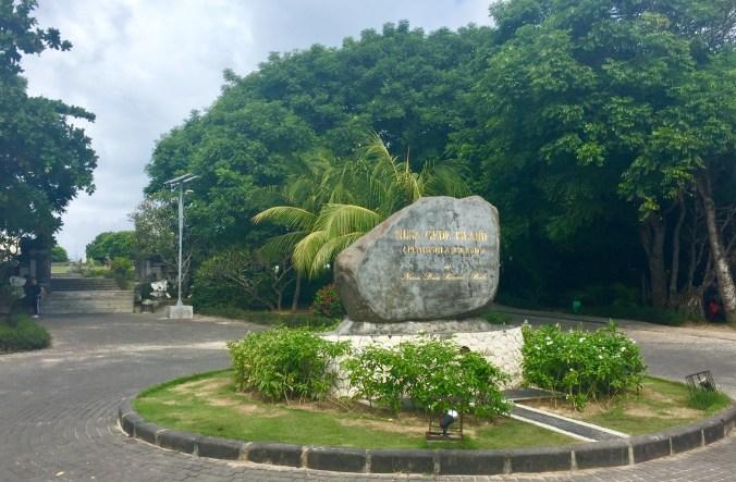 Nusa Gede Nusa Dua Bali