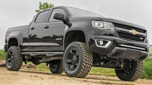 Buick Suspension Lift Kits Review