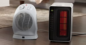 Best Space Heater Reviews 2017