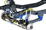 what is a body lift kit vs suspension
