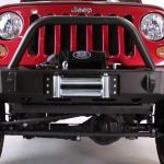 How To Choose Best Jeep Bumpers