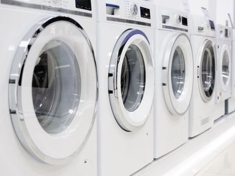 France is going to address plastic microfibers from washing machines
