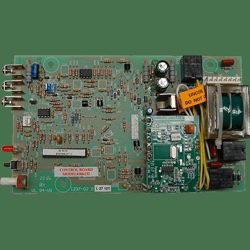 Wayne Dalton Control Board 306132 U2013 303 372 Mhz Manual Guide