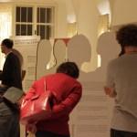 """Ausstellung """"Zusammen Stimmen"""" von 10.21.12.2018"""