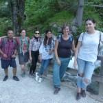 Exkursion ins Klausbachtal am 15.06.2019