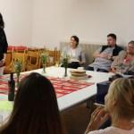 Weltdinner Peru am 06.06.2019 mit Mónika Ladinig zum Thema Esskultur in Peru