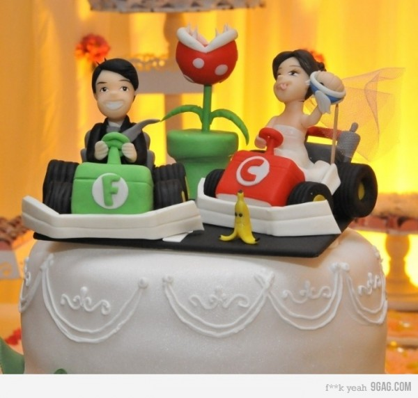Get Quotations Middot Super Mario Brothers Edible Cake Topper