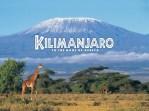 Hiking Mt. Kilaminjaro to Raise Rare Disease Awareness