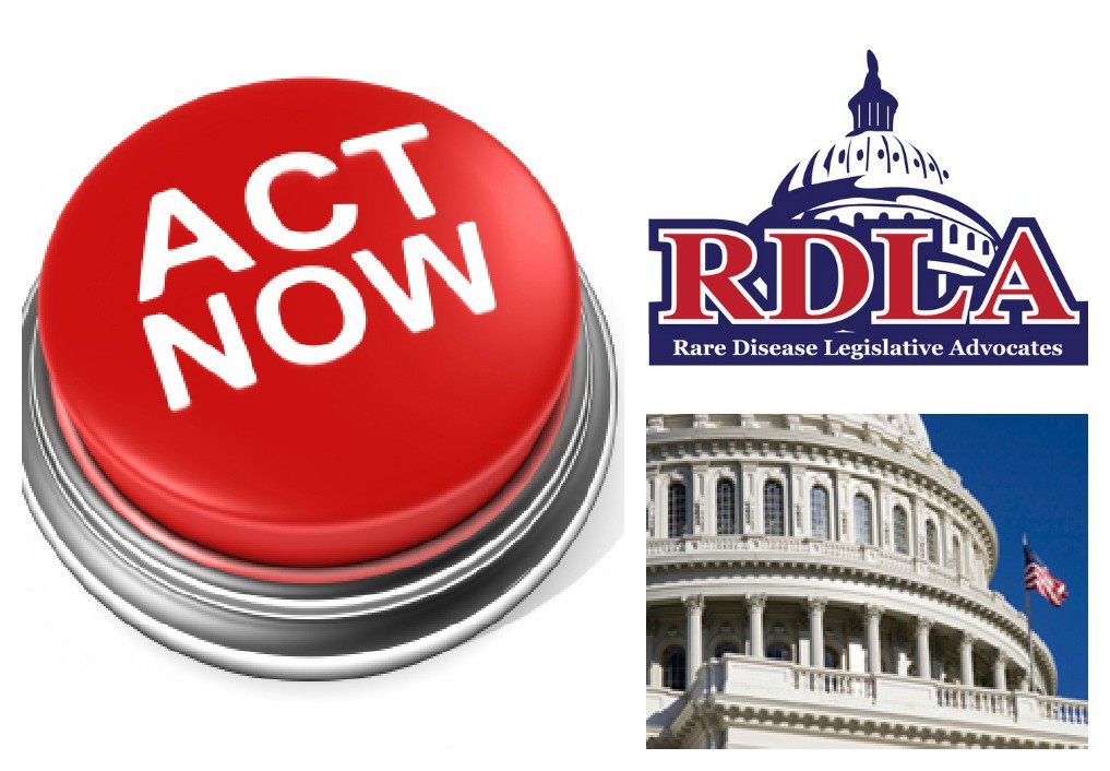Rare Disease Congressional Caucus Briefing, November 14, 2012 with RDLA, National Health Council and Shire