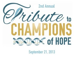 2013 RARE Tribute to Champions of Hope Gala