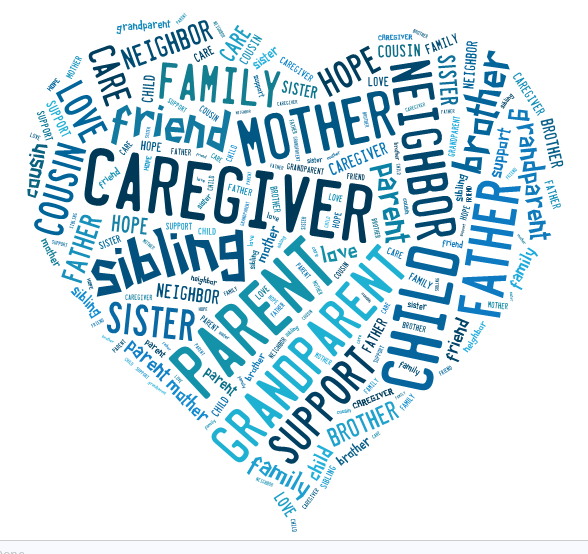 Caregiver Support and Resource Webinar