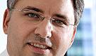 Roche CEO Severin Schwan