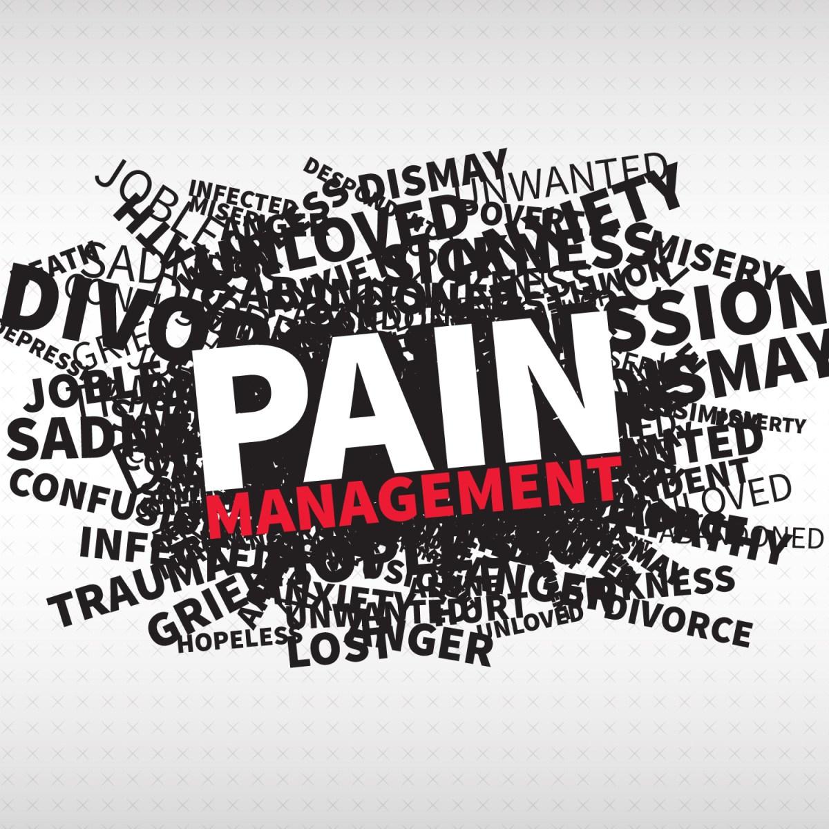 Understanding Pain  Different Pain Management Doctors For