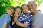 Harrison's Fund Raises £236,000 Towards Financing Research of Muscular Dystrophy